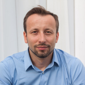 Przemysław Słowik - radny w: Szczecin