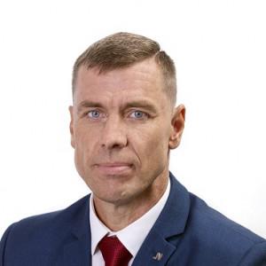 Robert Langowski - radny w: Bydgoszcz