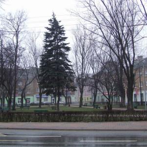 powiat zambrowski
