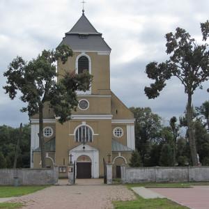 gmina Zbójna