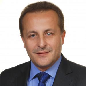Grzegorz Podgórski - radny w: Zamość