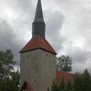 gmina Dębnica Kaszubska, pomorskie