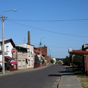 gmina Karsin, pomorskie