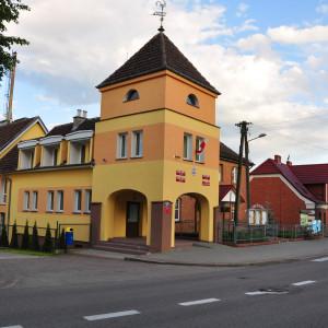 gmina Koczała, pomorskie