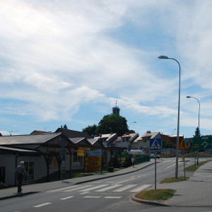 gmina Kolbudy, pomorskie