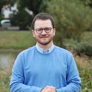 Przemysław Gan - kandydat na radnego w miejscowości Warszawa w wyborach samorządowych 2018