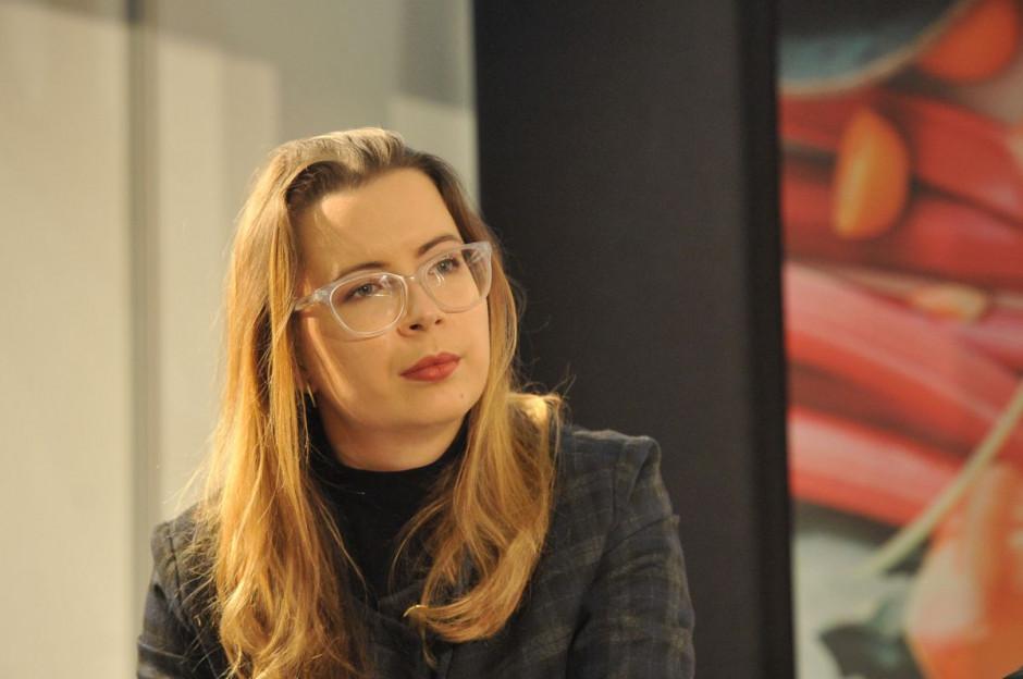 Wiktoria  Górecka - bloger,  Pyza Made in Poland - sylwetka osoby z branży HoReCa