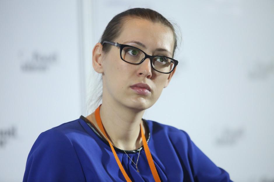 Magdalena  Tomaszewska-Bolałek - bloger, Kuchniokracja.hanami.pl  - sylwetka osoby z branży HoReCa