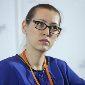Magdalena  Tomaszewska-Bolałek