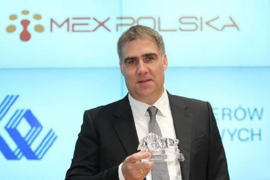 Paweł  Kowalewski - Prezes , Mex Polska - sylwetka osoby z branży HoReCa