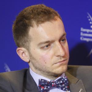 Adam Tubilewicz