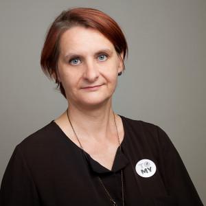 Agata Chyżewska-Pawlikowska