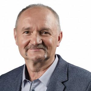 Zdzisław Obiegała - kandydat na radnego w miejscowości Poznań w wyborach samorządowych 2018
