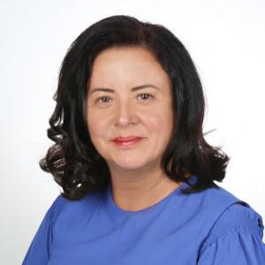 Bernadeta Rybak-Wendrowicz - kandydat na radnego w miejscowości Poznań w wyborach samorządowych 2018