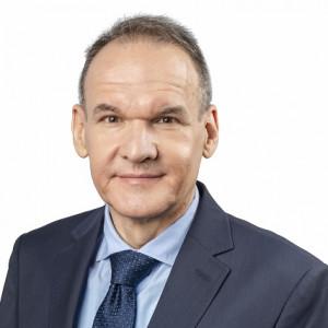 Tomasz Kayser - kandydat na radnego w miejscowości Poznań w wyborach samorządowych 2018