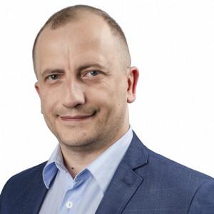 Tomasz Grzybowski - kandydat na radnego w miejscowości Poznań w wyborach samorządowych 2018