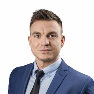 Wojciech Etryk - kandydat na radnego w miejscowości Poznań w wyborach samorządowych 2018