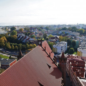 powiat kwidzyński, pomorskie