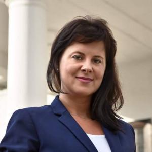 Anna Dunajska - kandydat na radnego w miejscowości Kraków w wyborach samorządowych 2018