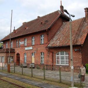 gmina Lipusz, pomorskie