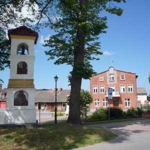 gmina Luzino, pomorskie