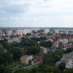 powiat malborski, pomorskie