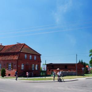 gmina Miłoradz, pomorskie