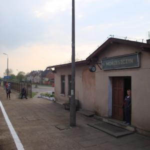 gmina Morzeszczyn, pomorskie
