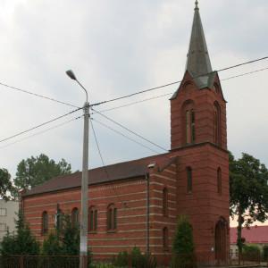 gmina Nowa Wieś Lęborska, pomorskie