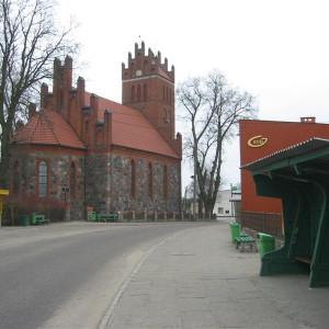 gmina Osiek, pomorskie