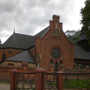 gmina Przechlewo, pomorskie