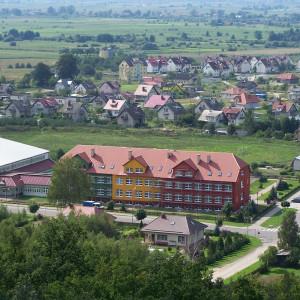 gmina Sadlinki, pomorskie