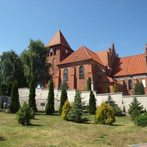 gmina Skórcz, pomorskie