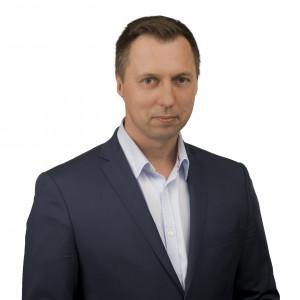 Arkadiusz Michlewicz - kandydat na radnego w: Biała Podlaska