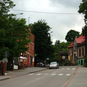gmina Sulęczyno, pomorskie
