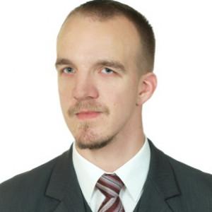 Krzysztof Ćwikliński - kandydat na radnego w miejscowości Bydgoszcz w wyborach samorządowych 2018