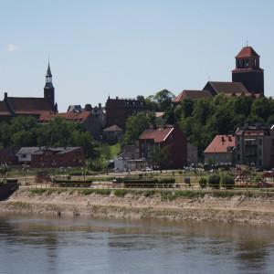 powiat tczewski, pomorskie