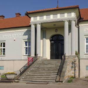 gmina Bestwina, śląskie