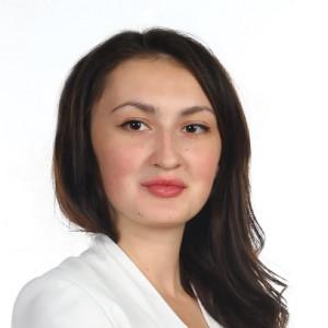 Ola Bronisława Szydłowska - kandydat na radnego w miejscowości Poznań w wyborach samorządowych 2018