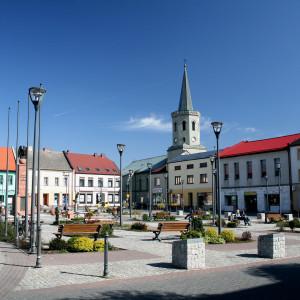 powiat bieruńsko-lędziński, śląskie