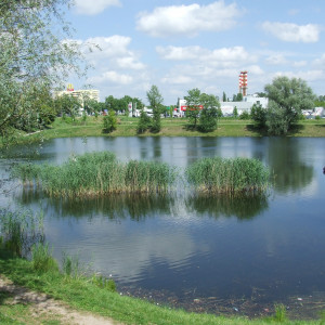 dzielnica m. st. Warszawy Bemowo
