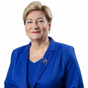 Lidia Sufinowicz - kandydat na radnego w miejscowości Poznań w wyborach samorządowych 2018