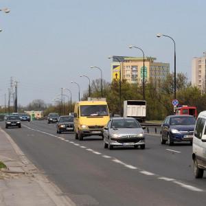 dzielnica m. st. Warszawy Białołęka