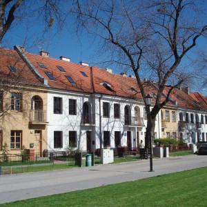 dzielnica m. st. Warszawy Bielany