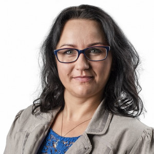 Katarzyna Gorzelańczyk - kandydat na radnego w miejscowości Poznań w wyborach samorządowych 2018