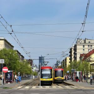 dzielnica m. st. Warszawy Ochota
