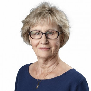 Elżbieta Ławicka - kandydat na radnego w miejscowości Poznań w wyborach samorządowych 2018