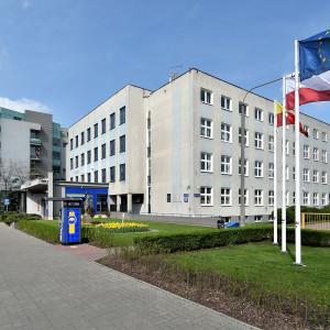dzielnica m. st. Warszawy Praga-Południe