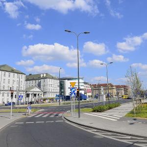 dzielnica m. st. Warszawy Praga-Północ