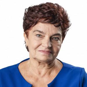 Ewa Zawieja - kandydat na radnego w miejscowości Poznań w wyborach samorządowych 2018